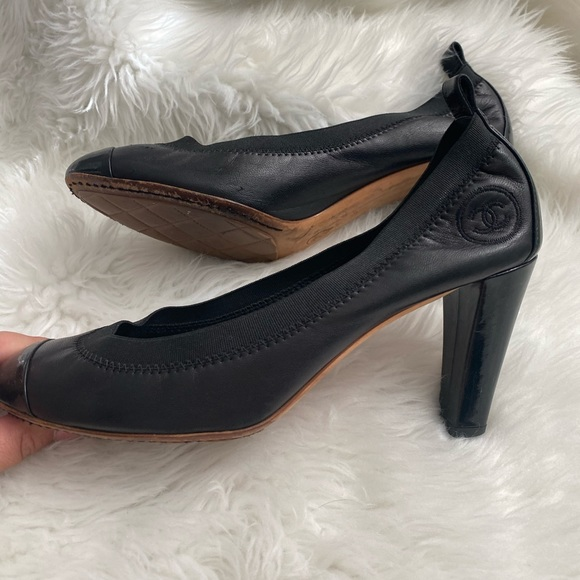 CHANEL Shoes - Chanel pumps